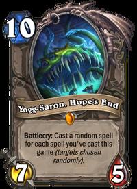 Yogg-Saron, Hope's End(33168).png