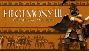 Hegemony III: Clash of the Ancients