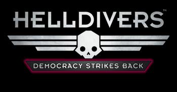 Democracy Strikes Back Logo.png
