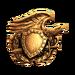 Flak Jacket (Gold)
