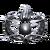 Grenadier (Silver)