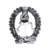 Infantry Fist (Silver)