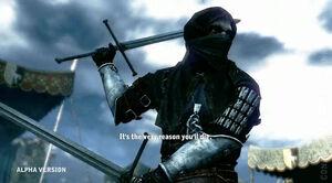 Assassin?