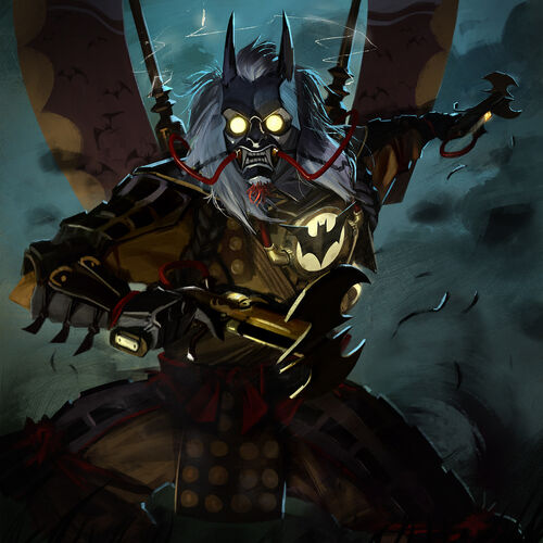Gaslightbatman Samurai.jpg