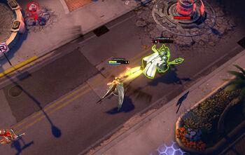 20141120 iXc Hawkgirl 02.jpg