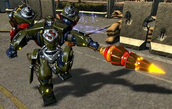 Mechasuperman SiegeBreaker InGame.jpg