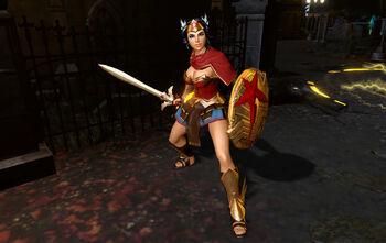 Wonderwoman GreekGoddessofWar InGame.jpg