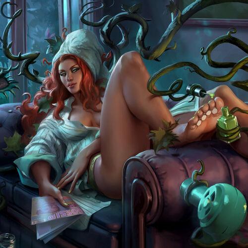 Poisonivy SlumberParty.jpg