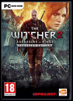 The Witcher 2 EE