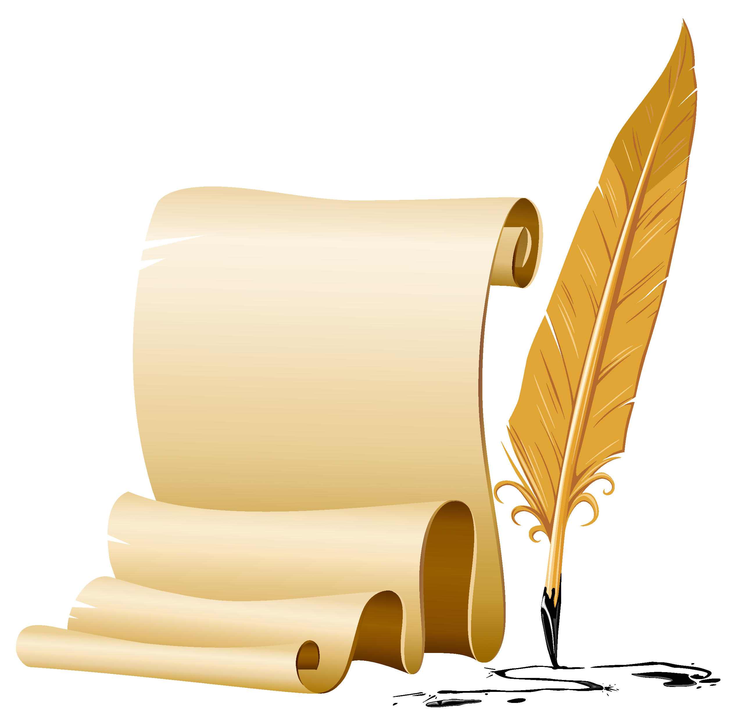 Scroll and pen.png