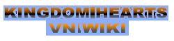 Kingdom Hearts VN Wiki