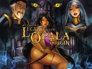 Legend of queen opala origins walkthrough