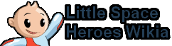 Little Space Heroes Wiki