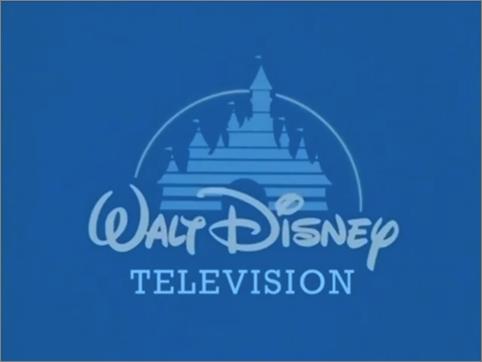 WaltDisneyTelevisioneds