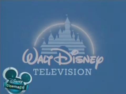 WaltDisneyTelevision 2000