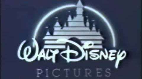 Walt Disney Television (1985) *ULTRA RARE*