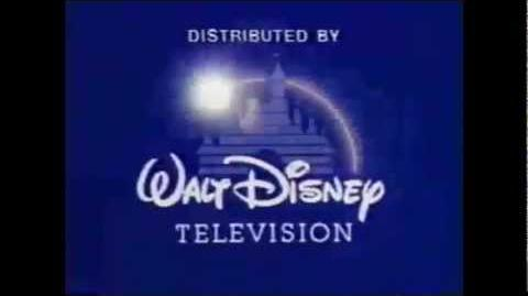 Garen Albrecht Productions-Distributed By Walt Disney Television (1988)