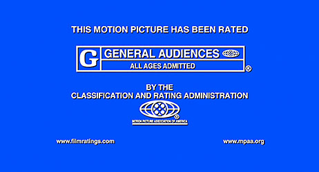 MPAA Monsters University (2013) 35mm digital master