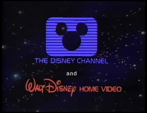 The Disney Channel-Walt Disney Home Video.png