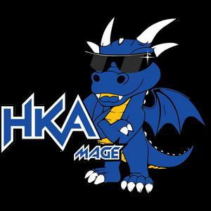 HKA Mage logo.png