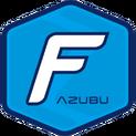Azubu Frost logo.png