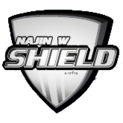Najin White Shield logo.png