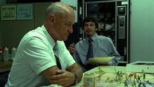 Locke Plays Axis & Allies As Randy Bullies Him