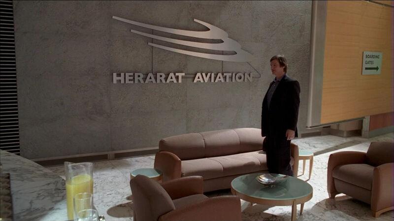 Herarat Aviation