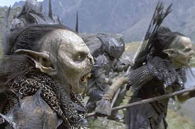Obamabots are ugly Orcs