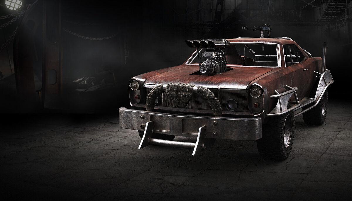 Game Car Download D