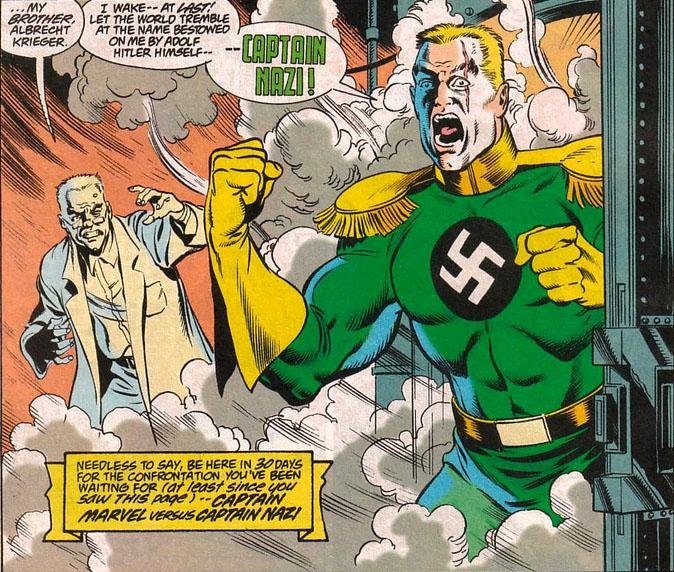 Cap' Nazi