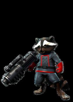 Rocket Raccoon modern.png