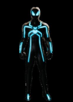 SpiderMan BigTimeBlue.png