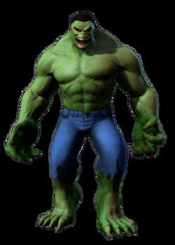 Hulk Official Marvel Heroes Wiki
