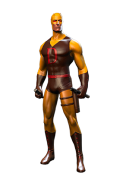 Daredevil Official Marvel Heroes Wiki