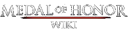 Medal of Honor Wiki