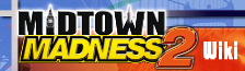 Midtown Madness 2 Wiki