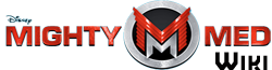 Mighty Med Wiki