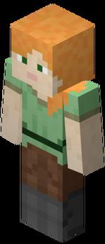 O Jogador - Minecraft Wiki Oficial