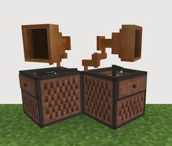 Blockmodell Grammophon.png