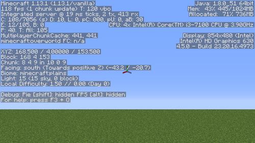 Block Craft Online