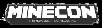 Logo der MineCon 2011