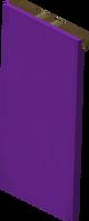Violettes Wandbanner.png