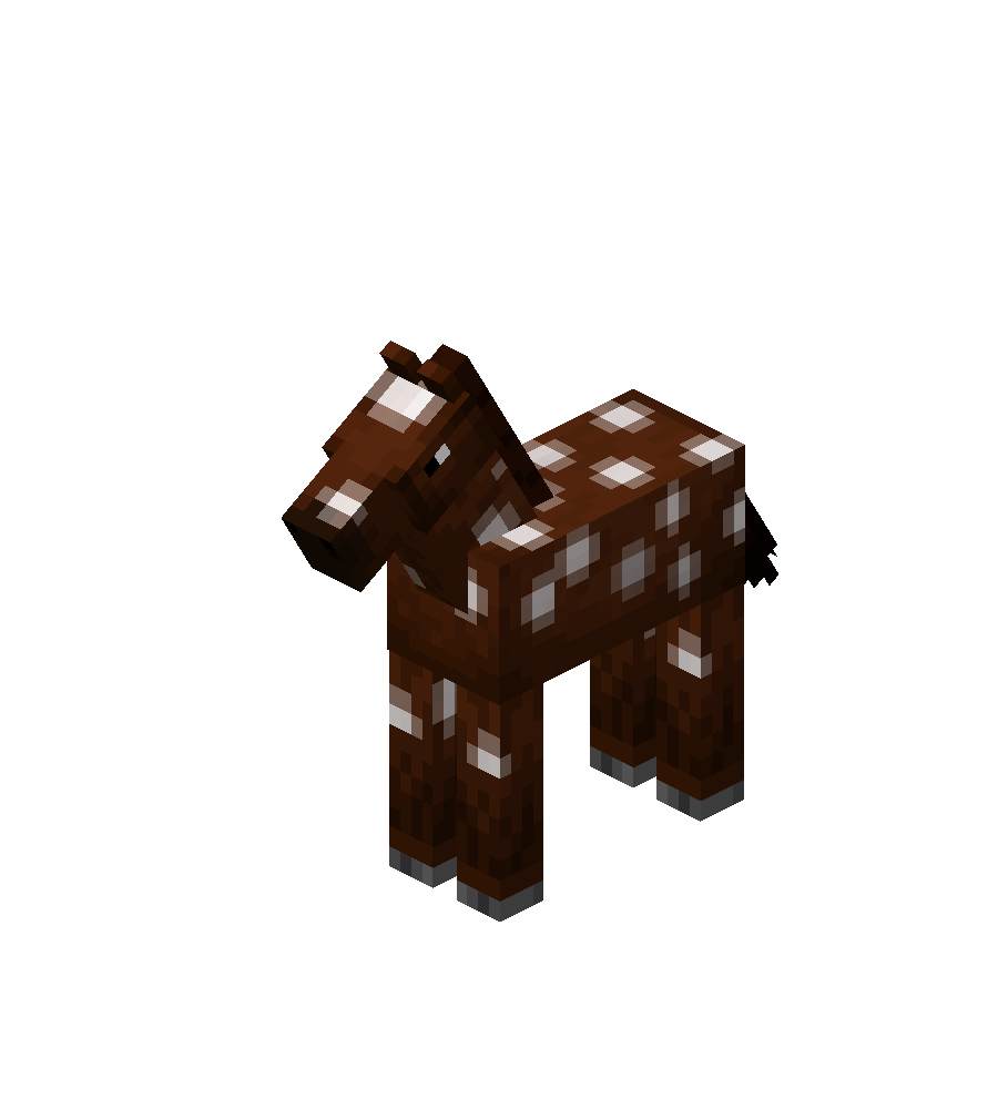 Baby Brown Horse with White Spots.png