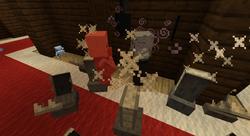 Zombie Minecraft Evoker – Official Mi...