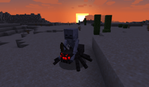 Entity – Official Minecraft Wiki