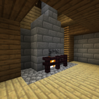 Tutorials/Furniture – Official Minecraft Wiki