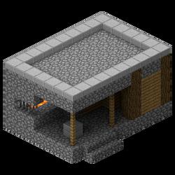 Interior Design Minecraft Kitchen
