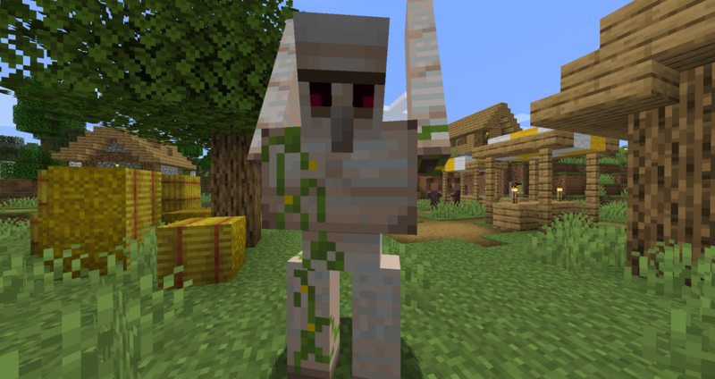 File:Village Golem Attacking.png
