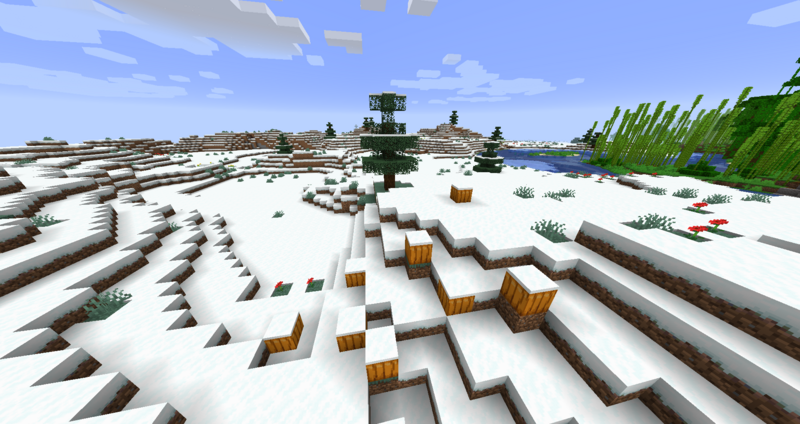 http://www.minecraftwiki.net/images/thumb/9/94/Snow_Covered_Pumpkins.png/800px-Snow_Covered_Pumpkins.png